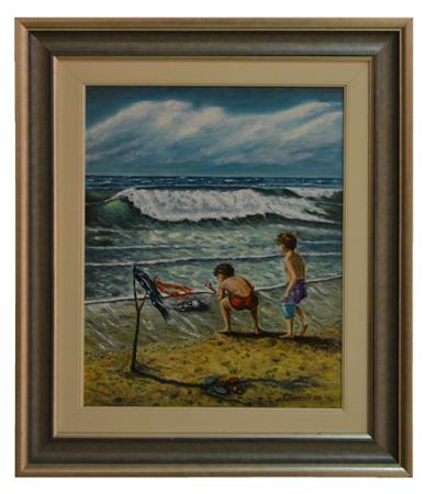 Giochi di Spiaggia